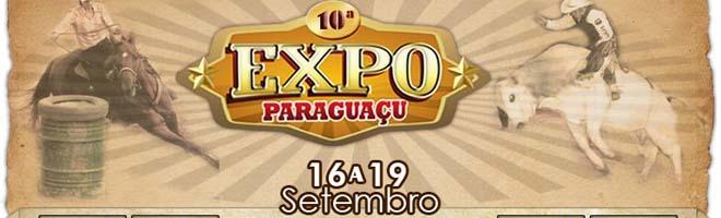Expo comercializa últimas unidades de camarotes para a festa de setembro em Paraguaçu