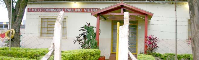 Iniciada a reforma da antiga escola para se tornar unidade de saúde da Roseta
