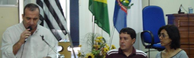 Paraguaçu oficializa sua candidatura para sediar Jogos Regionais de 2012