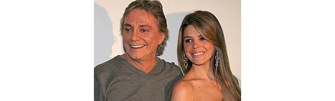 Fábio Jr. anuncia término de seu sexto casamento, com Mari Alexandre