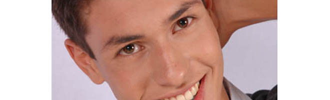 Paraguaçuense Guilherme é o terceiro colocado no concurso Mister Regional 2010