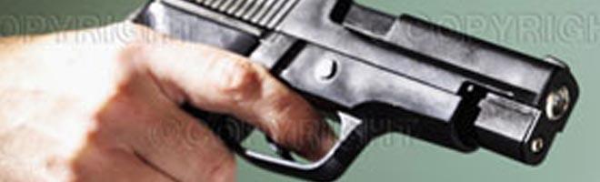 Jovem é baleado no Jardim Murilo Macedo e autores são presos