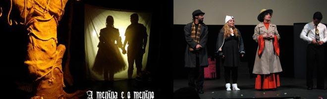 Grandes espetáculos encerram o IX Festival de Teatro