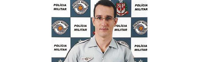 Policial Militar de Paraguaçu Paulista é destaque
