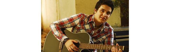 """Luan Santana: """"Não tenho vida pessoal, mas estou realizado"""""""