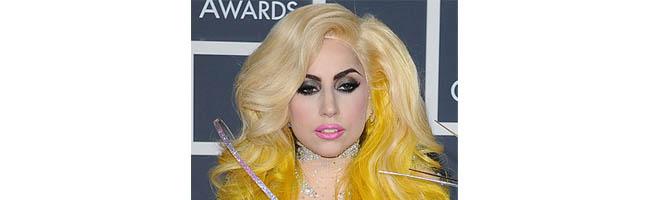 Lady Gaga lança seu próprio perfume