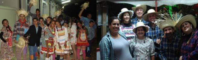 Festância Julina resgata festas em Sapezal e mantém vivas as tradições