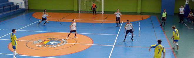 Paraguaçu é escolhida para sede regional de jogos escolares