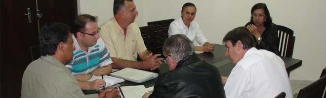 """Comissão """"Nosso Bairro, Nosso Meio Ambiente"""" busca novos parceiros"""