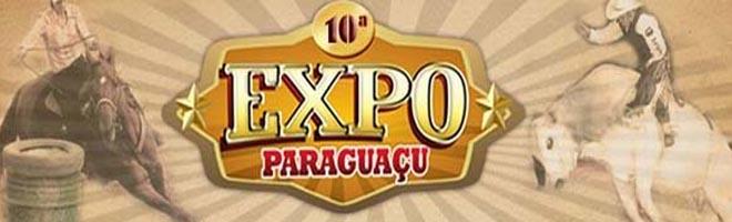 250 mil pessoas são esperadas na 10ªexpo paraguaçu