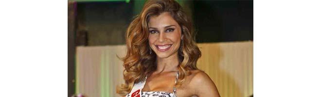 Grazi Massafera relembra tempos de Miss em nova série da Globo
