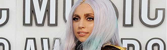 Lady Gaga está entre as 10 mais bem pagas de Hollywood