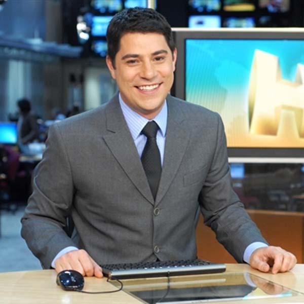 Âncora do 'Jornal Hoje', Evaristo Costa, decide não renovar contrato com a TV Globo; veja o porquê