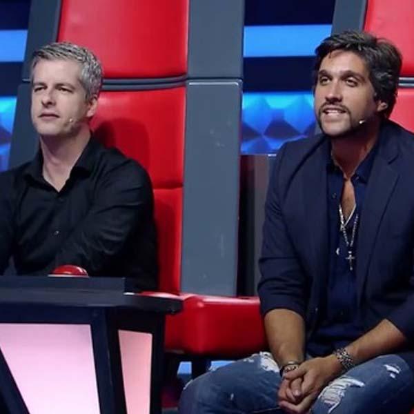 Após polêmica com Victor & Leo, Globo define nova dupla sertaneja para 'The Voice Kids'; confira