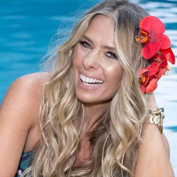 Adriane Galisteu fecha contrato com a Globo para nova novela das sete