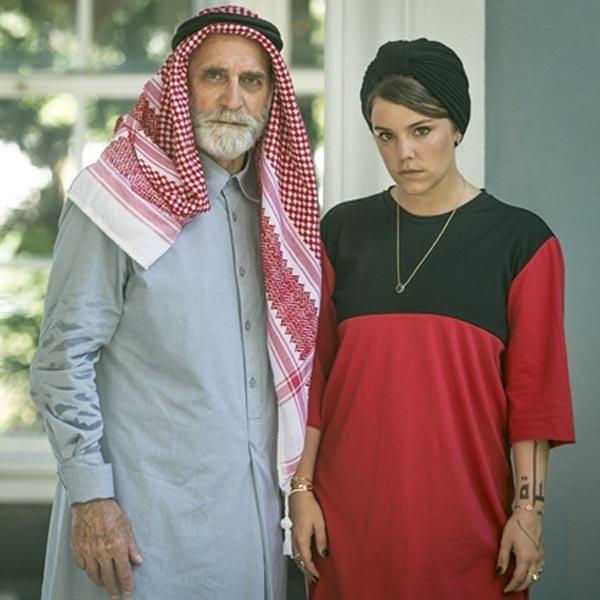 Nova novela das seis, Órfãos da Terra retratará poderoso sheik das arábias