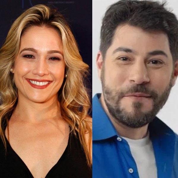 Fernanda Gentil é traída pela Globo e terá que dividir programa com Evaristo Costa