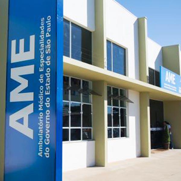 AME Assis está contratando Técnico de Enfermagem