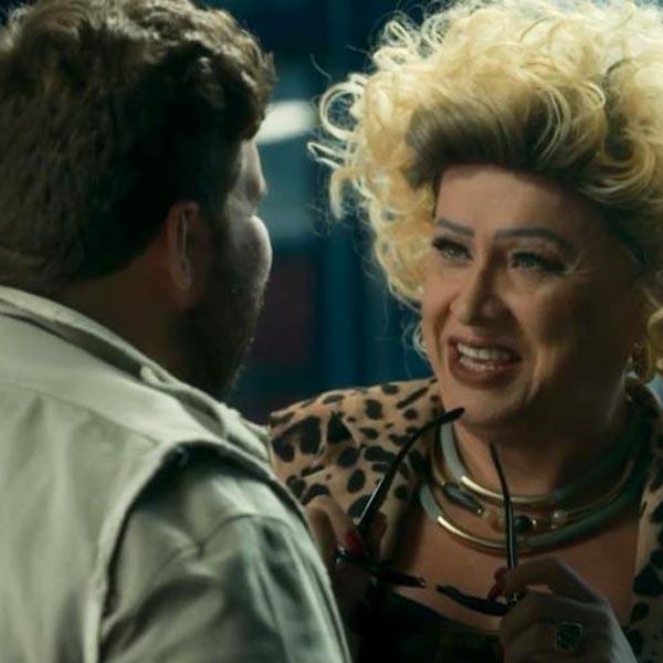 Globo leva ao ar 1ª cena de sexo entre mulher trans e hétero
