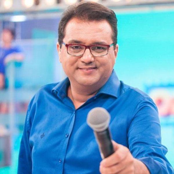 Humilhada semanalmente por Portiolli, Geraldo Luís volta a ter programa de maior duração
