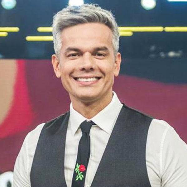 Após deixar a Globo, Otaviano Costa vai apresentar reality no GNT