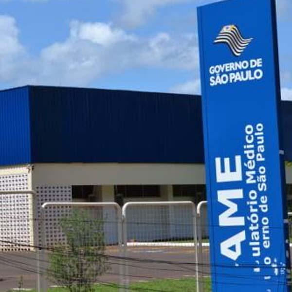 AME Assis está contratando Analista Administrativo