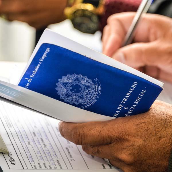 Confira as vagas de emprego disponíveis no PAT de Paraguaçu