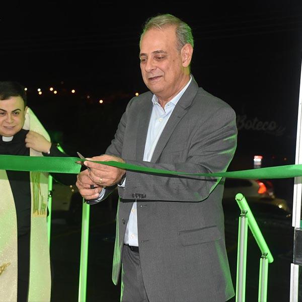Farmácia Unimed é inaugurada em Assis e passa a atender toda a população