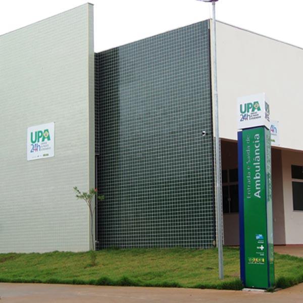 UPA Assis abre vagas para Processo Seletivo