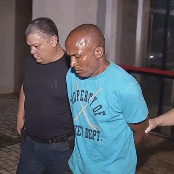 Homem que matou Emanuelle a facadas é encontrado morto em presídio