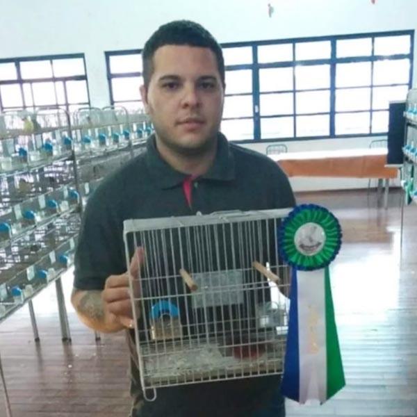 Colecionador de pássaros desaparece ao sair para comprar canário em Marília