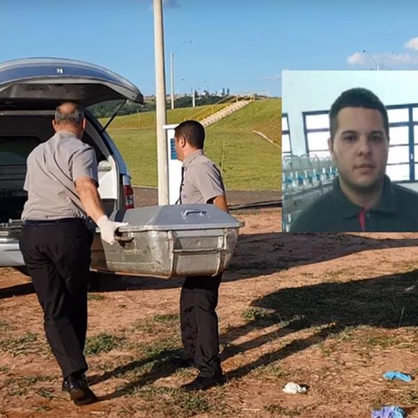 Corpo achado em córrego é de jovem que estava desaparecido desde dezembro em Marília