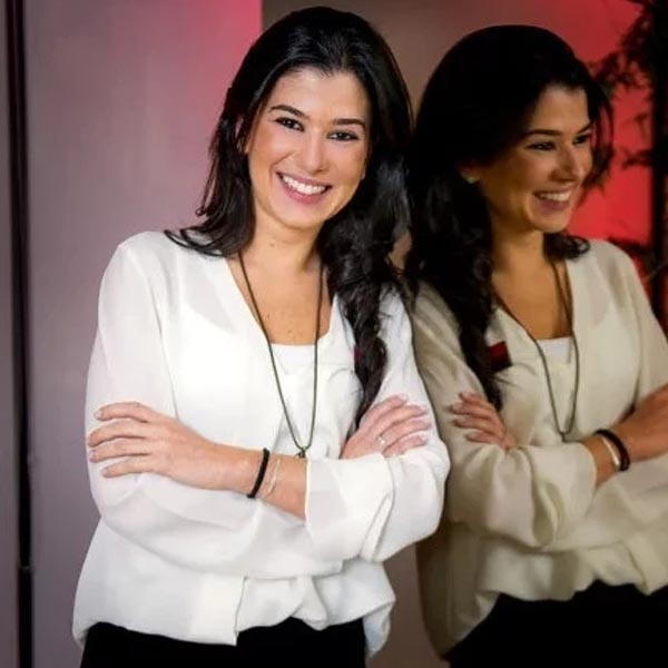 Renata Abravanel assume presidência do Grupo Silvio Santos em março