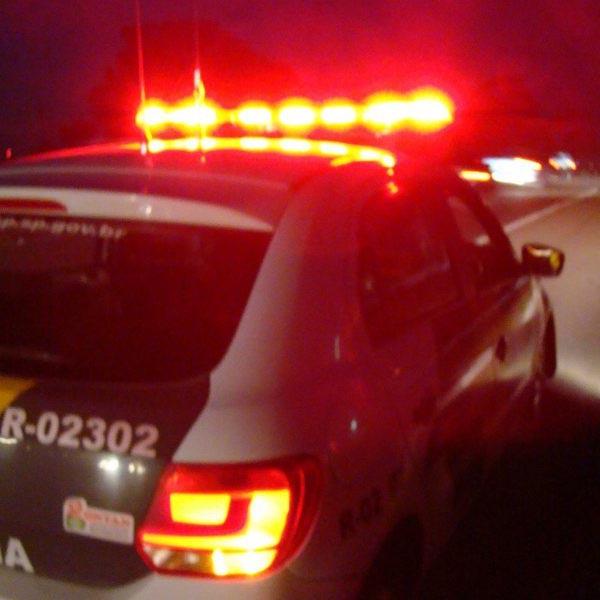 Idoso morre após ser atropelado em rodovia de Oscar Bressane; motorista fugiu sem prestar socorro