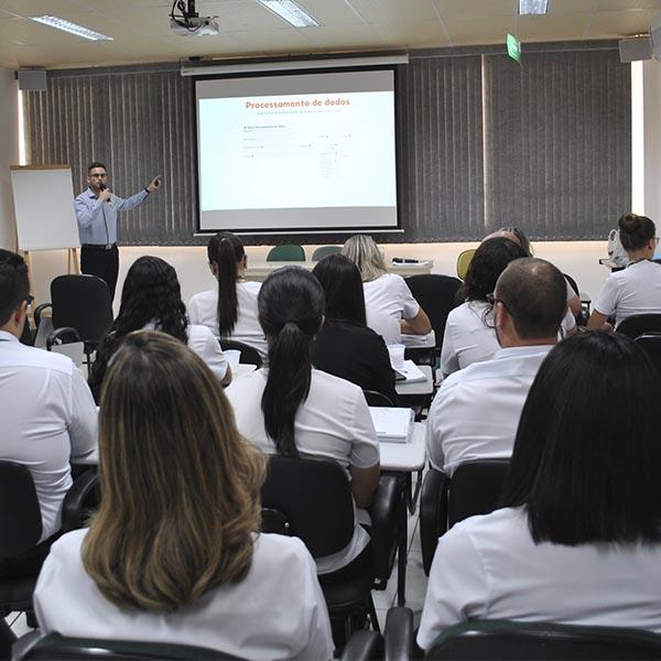 Unimed Assis dá início ao processo de implantação da LGPD