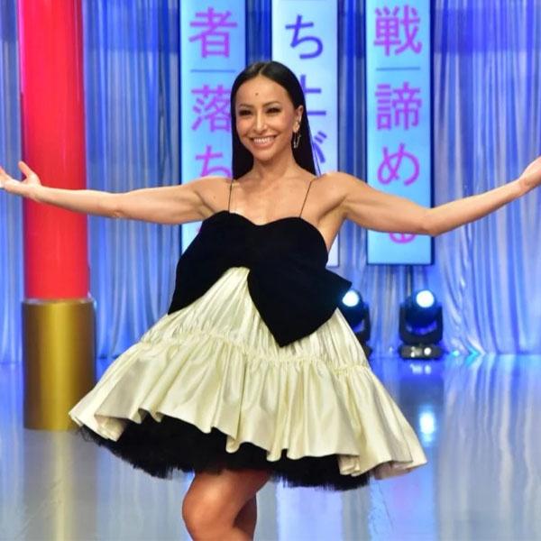 Sabrina Sato importa reality do Japão com prêmio de R$ 500 mil