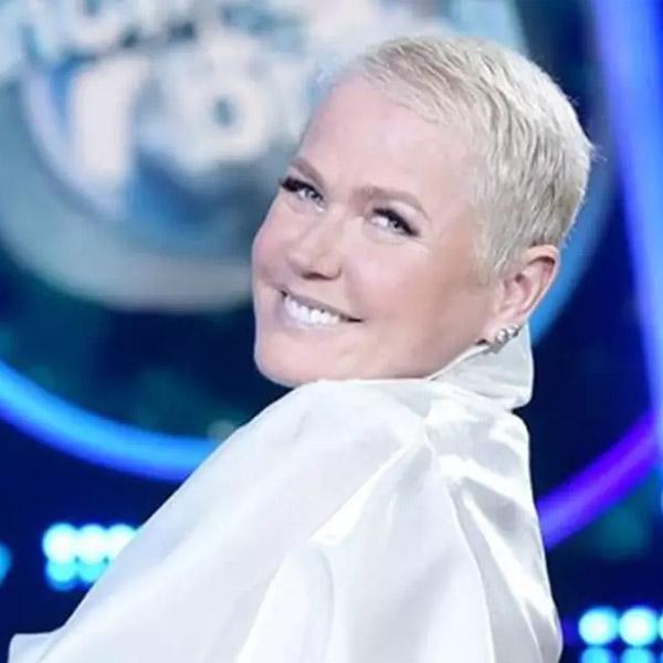 Xuxa terá programa na TV aos domingos após 12 anos