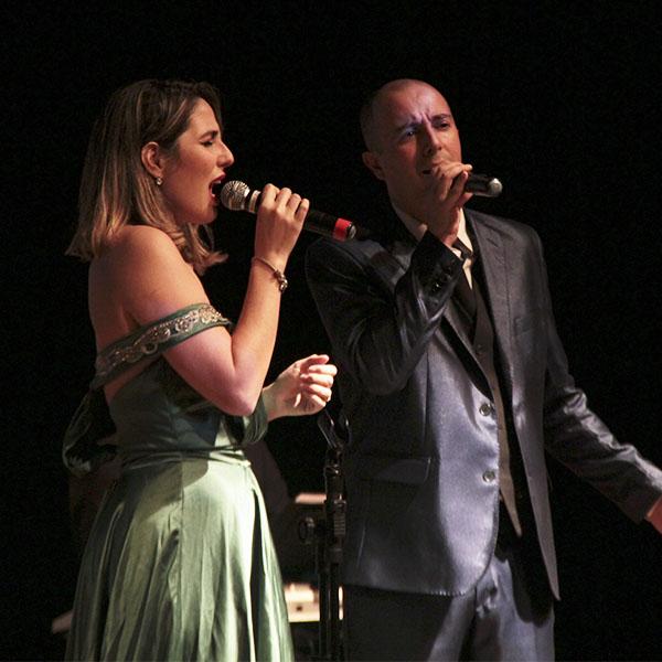 Evento solidário em Paraguaçu Paulista terá tributo a Andrea Bocelli