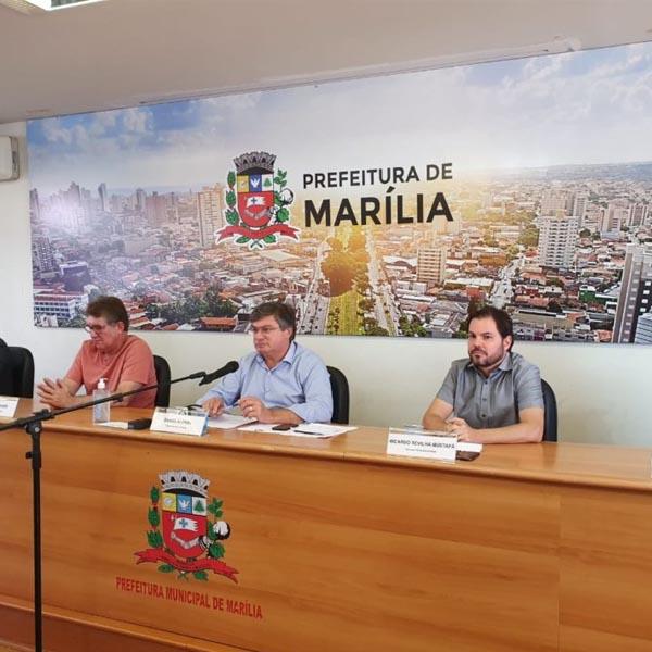 Prefeitura volta atrás e mantém quarentena em Marília