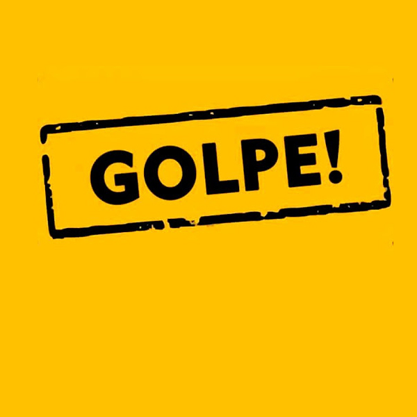 Golpe está sendo dado em nome da Prefeitura de Paraguaçu Paulista