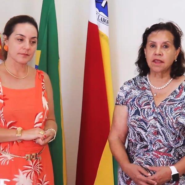 Paraguaçu apresenta dois casos suspeitos de coronavírus