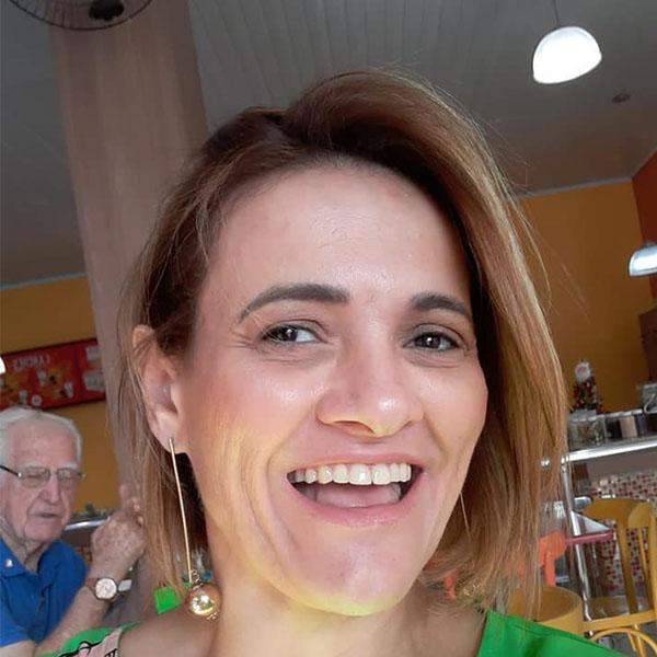 Vaneide Barbosa apaga velinhas
