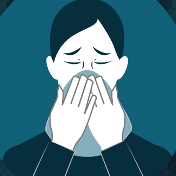 Como diferenciar os sintomas da covid-19 de uma gripe, um resfriado ou uma rinite?