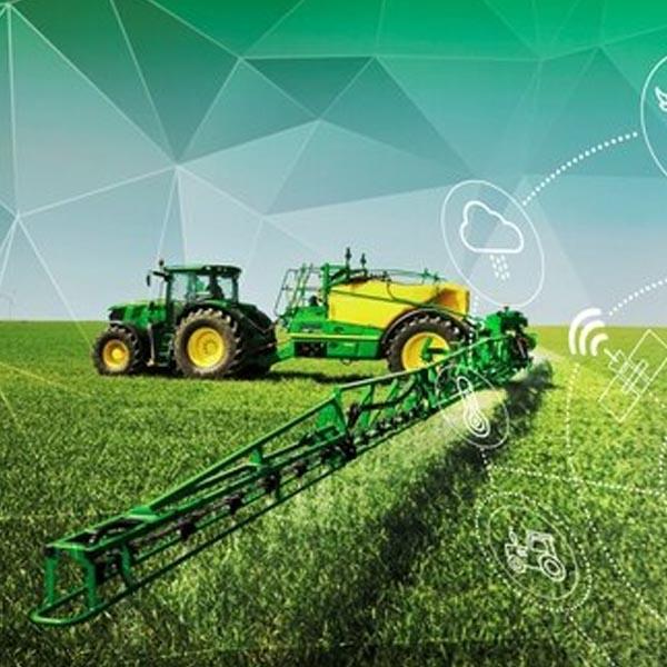 Curso de Operação de Máquinas Agrícolas em Agricultura de Precisão está com as inscrições abertas