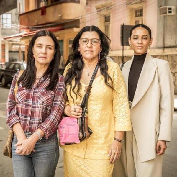 Por conta do coronavírus, Amor de Mãe sai do ar na Globo