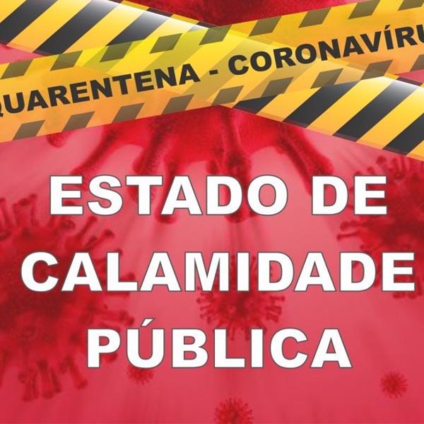Prefeita Almira decreta calamidade pública em Paraguaçu Paulista