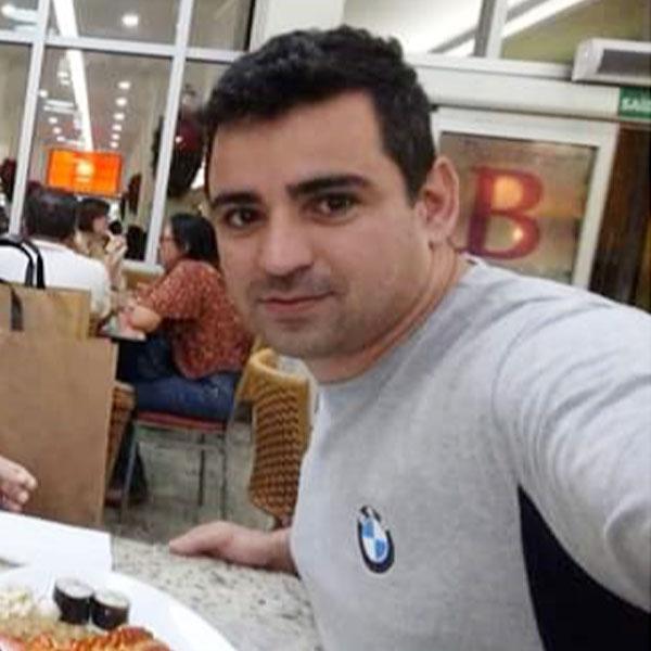Paraguaçuense de 31 anos é morto a tiros em São José dos Campos