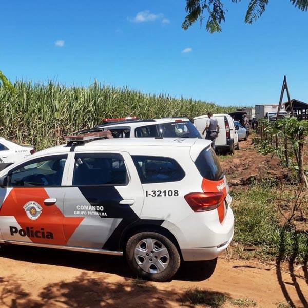Dois são detidos com carga de cigarros sem nota fiscal na rodovia Paraguaçu-Assis