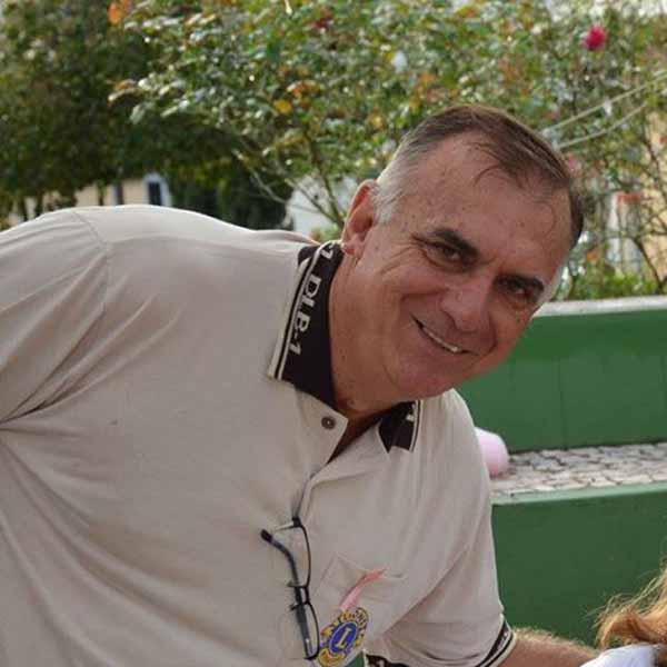 Mauro Goldin comemora mais um aniversário