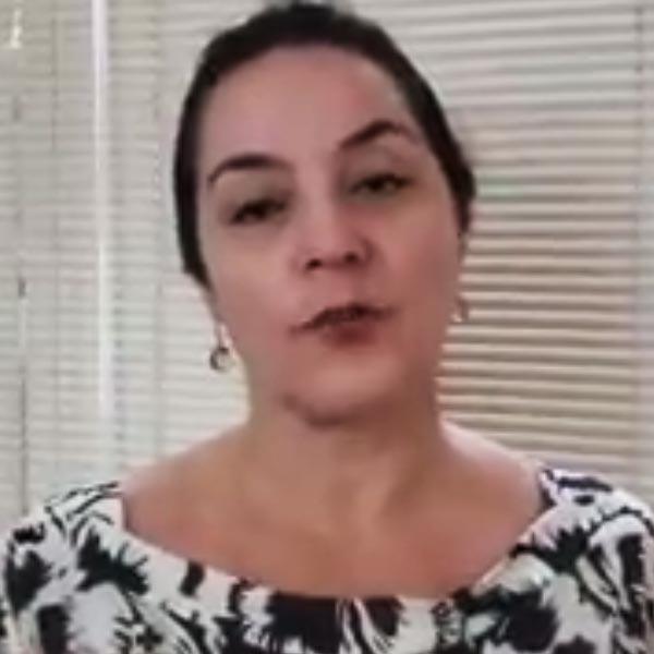 Diretora do Departamento de Saúde fala dos suspeitos de Covid-19 e da defesa do isolamento social